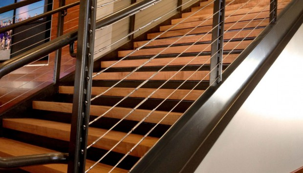 Chuyên cung cấp cáp tăng đơ cầu thang ở Thanh Hóa