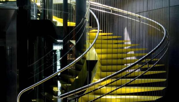 Lời giải đáp cho việc có nên lắp cáp cầu thang