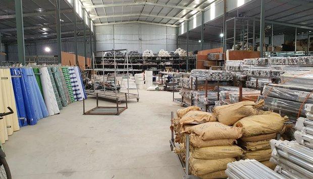 Xưởng mua bán phụ kiện lưới an toàn ban công GIÁ SỈ trên toàn quốc