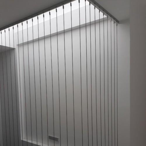 Cầu thang dây cáp 014