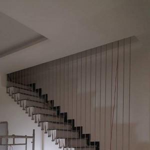 Cầu thang dây cáp 011