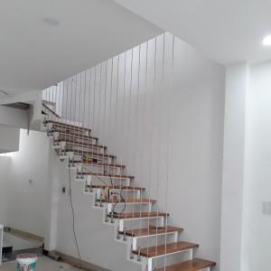 Cầu thang dây cáp 06