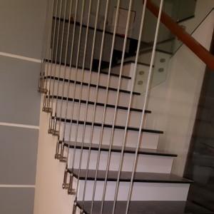 Cầu thang dây cáp 07