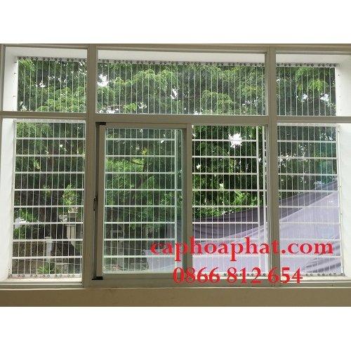 Lưới an toàn cửa sổ